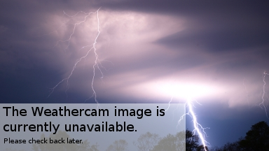 Weathercam Unavailable